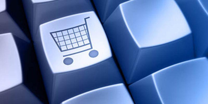 Vendas online crescem quase 20 por cento
