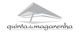 Nova Página Web Quinta da Magarenha