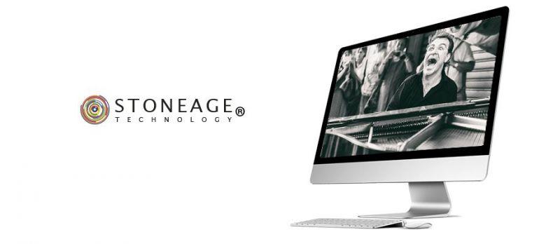 Web Design   Sites para músicos