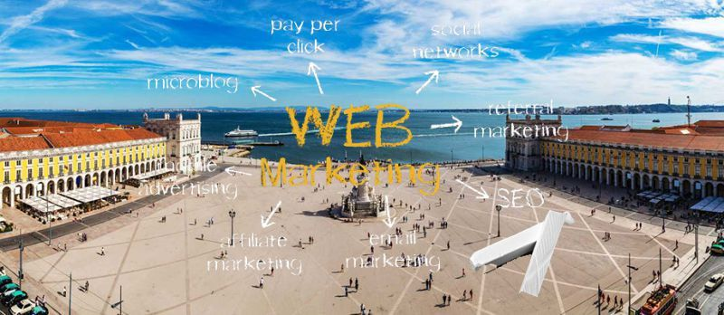 Web Marketing | Lisboa
