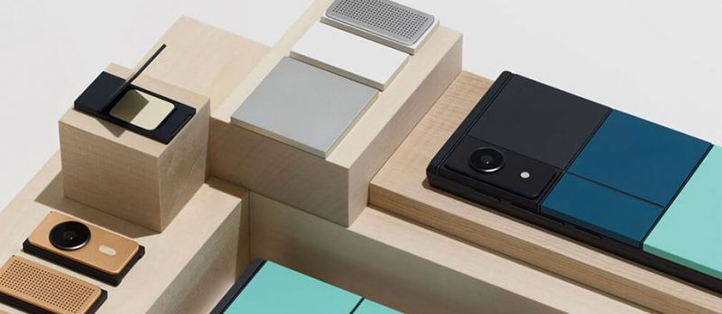 Meet Ara, the modular phone | Project Ara By Google
